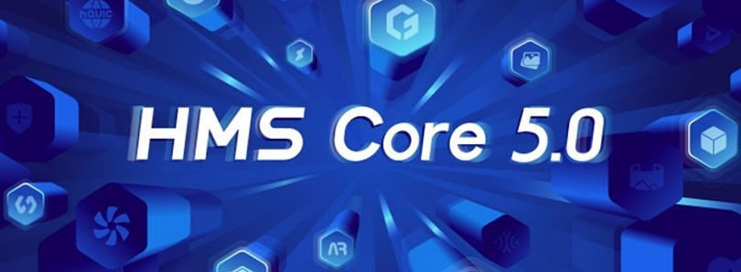 HMS Core 5.0 Debuted on HDC, Opening Up More Capabilities