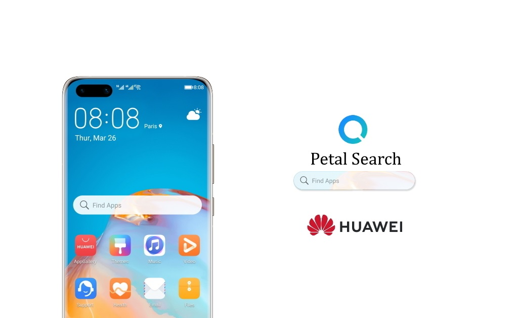 Huawei's Petal Search is a search engine that helps you find and download apps and games - XDA Developers