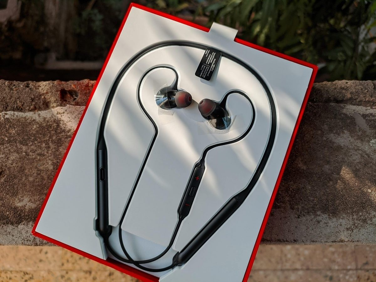 OnePlus Bullets Wireless Z XDA Review