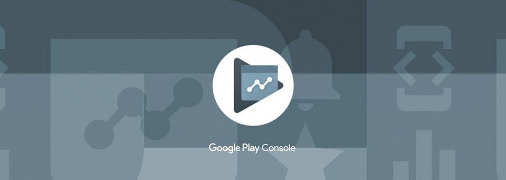 Play console google