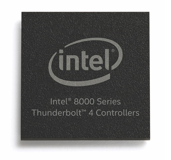 Intel 8000 Series Thunderbolt 4 Controller copy