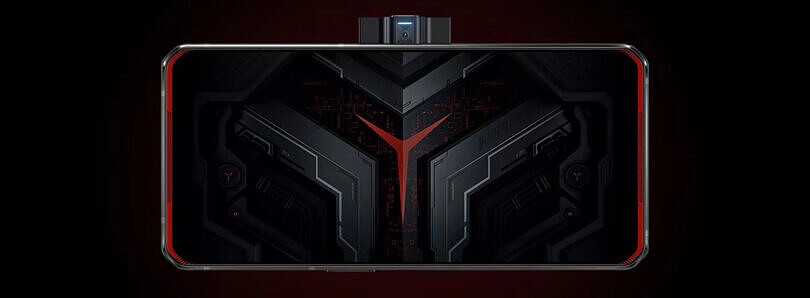 Lenovo Legion official renders confirm side popup camera from earlier leaks