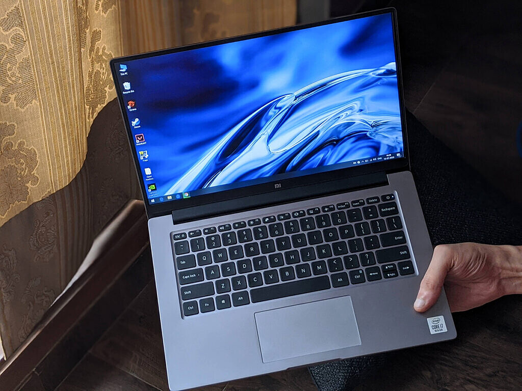 Mi Notebook 14 Horizon Edition