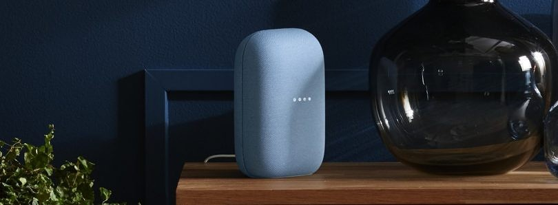 [Update 2: Pricing & Launch Date] Here's our first look at the Nest successor to the original Google Home speaker