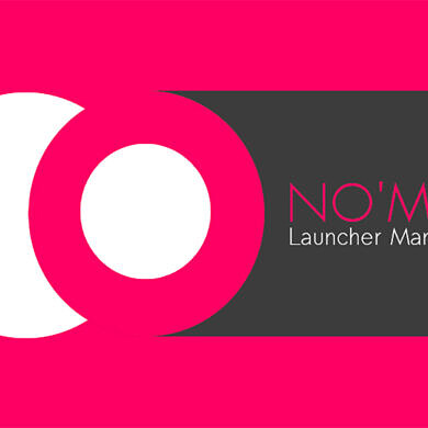 No'Me is a launcher manager for those of you with multiple launcher apps
