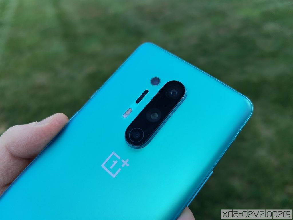 OnePlus 8 Pro India Review