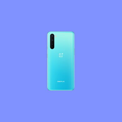 """OxygenOS hints at a new """"Gray Ash"""" color for the OnePlus Nord"""
