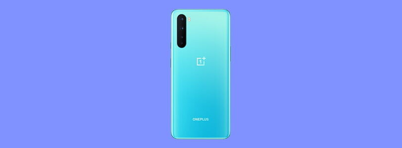 "OxygenOS hints at a new ""Gray Ash"" color for the OnePlus Nord"