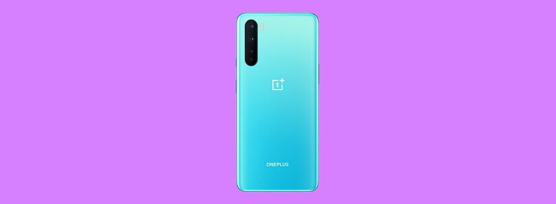 OxygenOS 10.5.6 for the OnePlus Nord improves Bluetooth connectivity and optimizes image stabilization