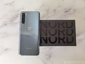 OnePlus Nord Gray Onyx review