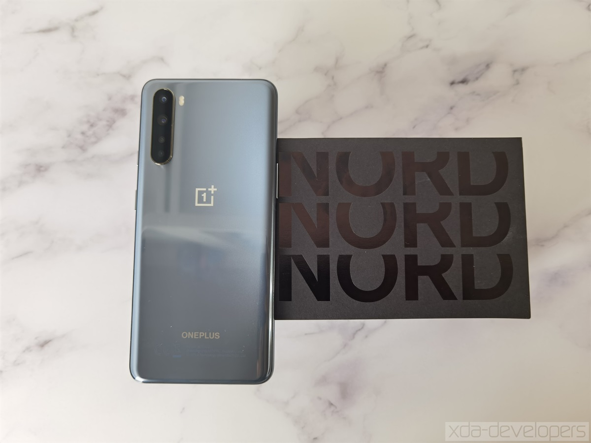 Oneplus Nord Review Great Performance At A Great Price
