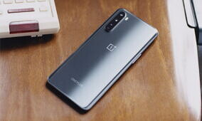 OxygenOS 10.5.4 for the OnePlus Nord enhances low-light selfie and macro camera photos