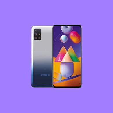 Samsung starts rolling out the One UI 2.5 update to the Galaxy M31