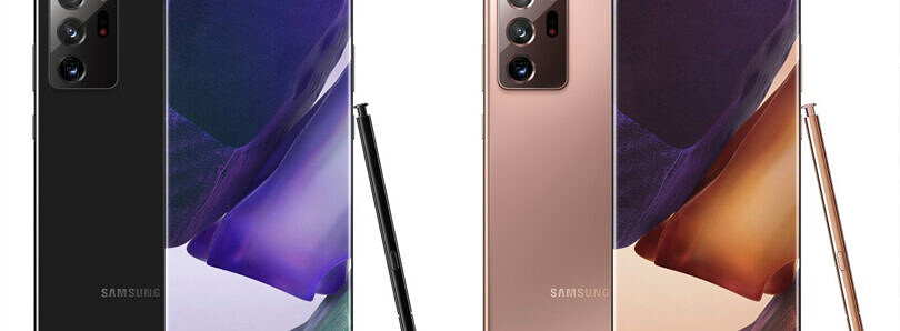 Samsung Galaxy Note 20 Ultra leaked specs reveal 108MP camera, low-latency S Pen, and 6.9″ QHD 120Hz display