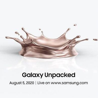Samsung confirms it will announce 5 devices at Galaxy Unpacked