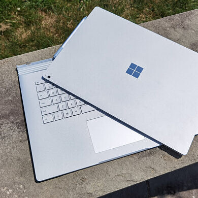 Microsoft Surface Book 3 15-inch Review: The Best Laptop Form Factor!