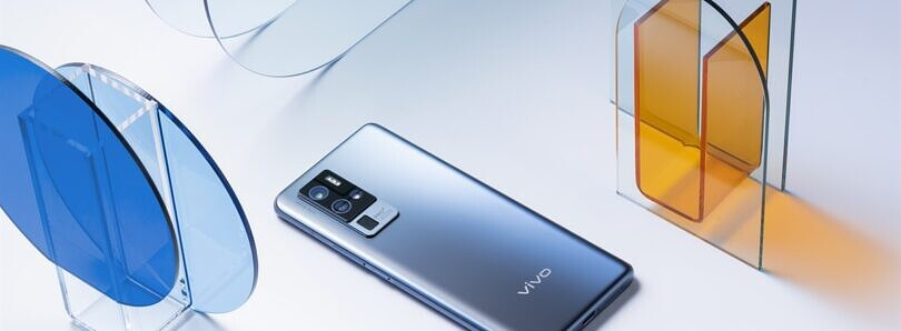 Vivo enters the European market with the Vivo X51 5G and 3 other phones