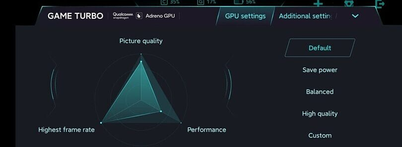 "[Update: Corroboration] Xiaomi and Qualcomm reportedly collaborating on a new ""Game Turbo"" GPU tuning feature for the Mi 10 Pro+"