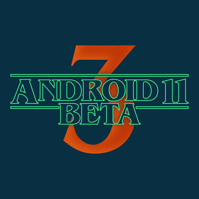 What's new in Android 11 Beta 3: New Easter egg, emojis, and media player behavior