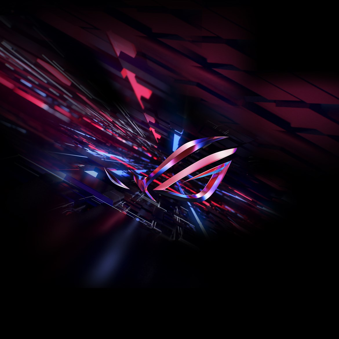 Download Asus Rog Phone 3 Wallpapers And Ported Live Wallpapers