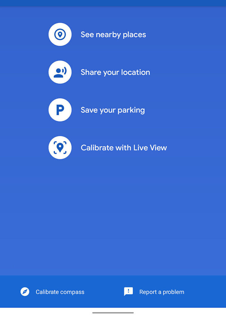 google-maps-live-view-calibrate