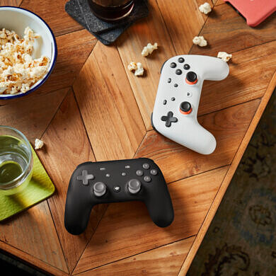 YouTube Premium members in the US, UK, and soon Canada and Europe can claim a free Stadia Premiere Edition bundle