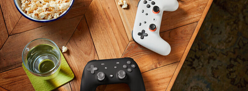 Google is shutting down its in-house Stadia game studio