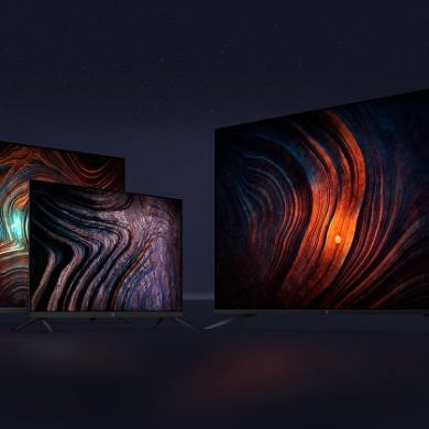 OnePlus U Series and Y Series TVs launch in India with 55″ 4K, 43″ Full HD, and 32″ HD-ready LED models
