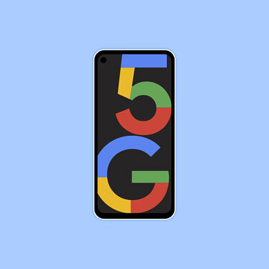 U.S. carrier lists Google G025E as a 5G compatible phone, possibly the Pixel 4a 5G