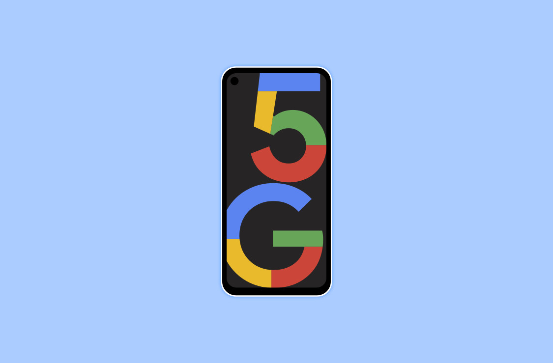 U.S. carrier lists Google G025E as a 5G compatible phone, possibly ...