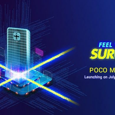 POCO M2 Pro with quad cameras launches in India on July 7