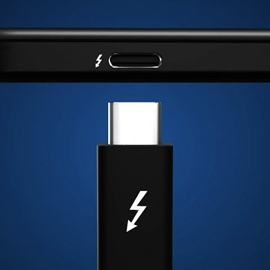 Intel announces Thunderbolt 4 protocol and new Thunderbolt Controllers with USB4 compliance