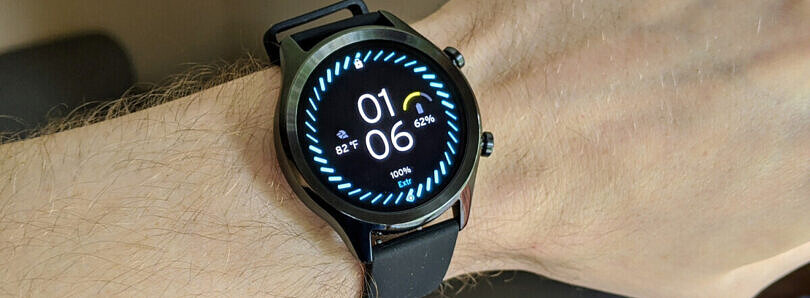 TicWatch C2+ Review: New in Name, Old in Spirit