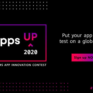 List Your App on Huawei's AppGallery to Win Money and Open More Business Opportunity