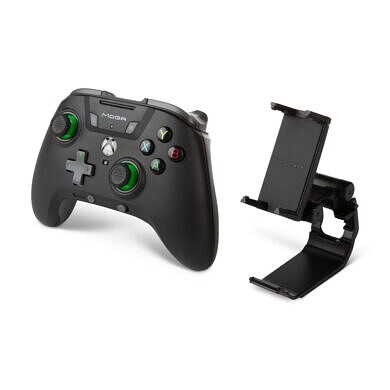 PowerA's new MOGA XP5-X+ Bluetooth gaming controller may be bundled with the Samsung Galaxy Note 20