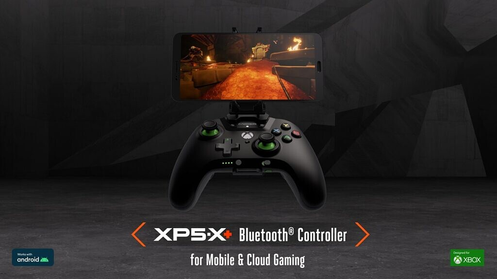 MOGA XP5-X Plus Bluetooth Controller