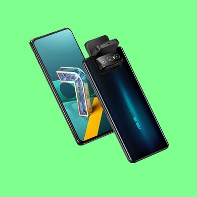 ASUS ZenFone 7 bootloader unlock tool and kernel source code are now available