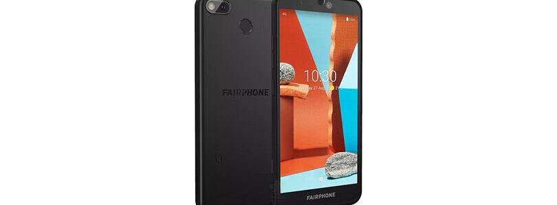 The Fairphone 3+ is the Dutch brand's next sustainable smartphone