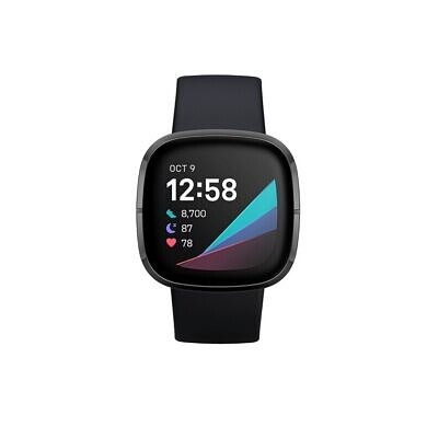 Fitbit announces Sense, Versa 3, and Inspire 2 fitness tracking wearables