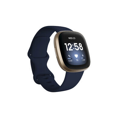 Fitbit Sense, Versa 3, and Inspire 2 leaked renders reveal Fitbit's next set of wearables