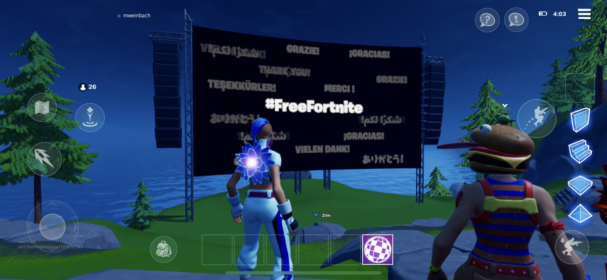 Fortnite bypasses Google Play, Apple App Store fees with direct payments