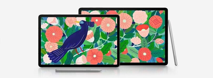 Galaxy Tab S7 Unveiled – Samsung's answer to Apple's iPad Pro