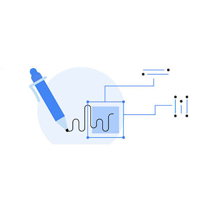 Google's Digital Ink Recognition API in ML Kit enables handwriting and drawing recognition