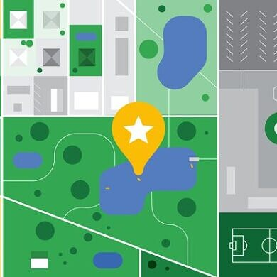 Google Maps' revamped Saved tab helps you find and remember important places
