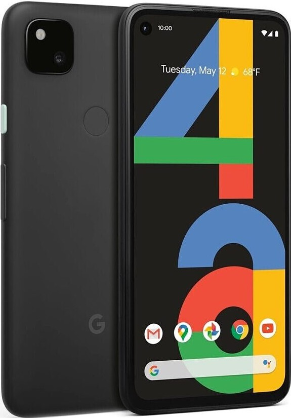 Google Pixel 4a | From $249 at Best Buy