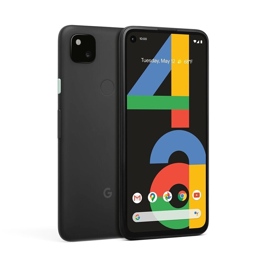 Best Android Phone – Google Pixel 4a