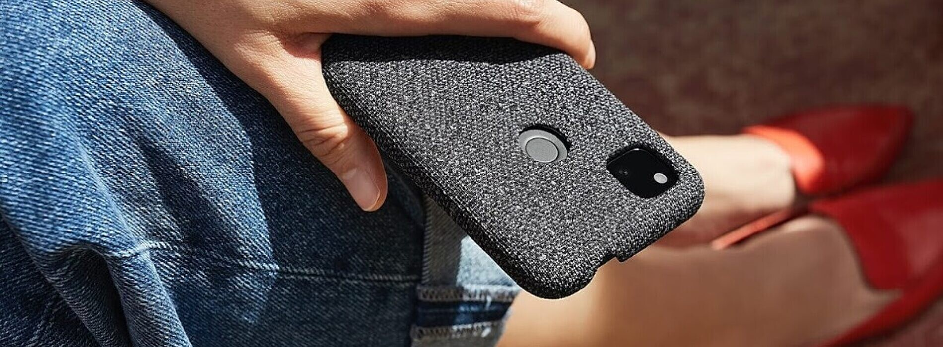 These are the best cases for the Google Pixel 4a