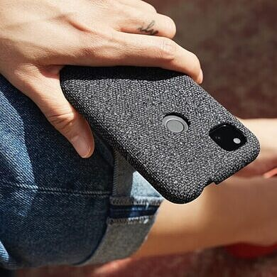 These are the best cases for the Google Pixel 4a in February 2021