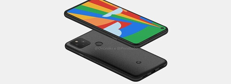 Google Pixel 5 leaked specs reveal Snapdragon 765G, 90Hz display, wide-angle camera, and 8GB RAM