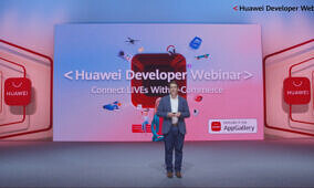 How Huawei is Improving Live E-commerce: Webinar Highlights